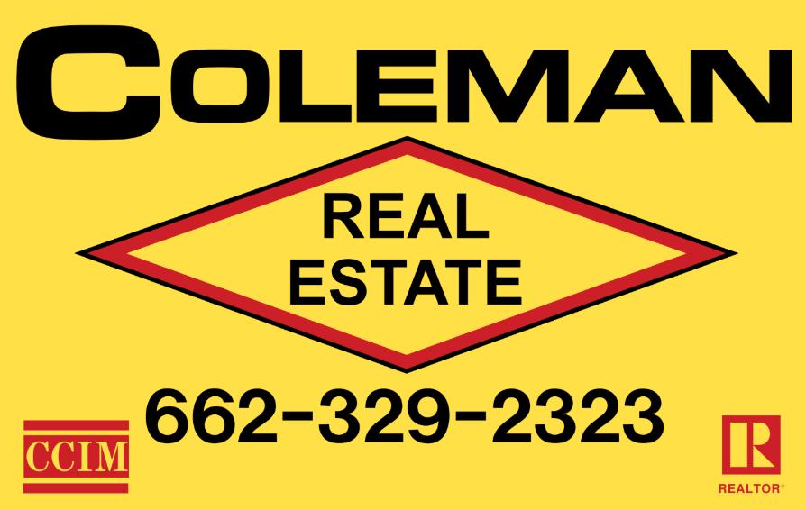 Coleman Logo 12